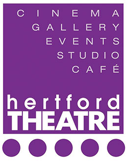 Hertford Theatre logo